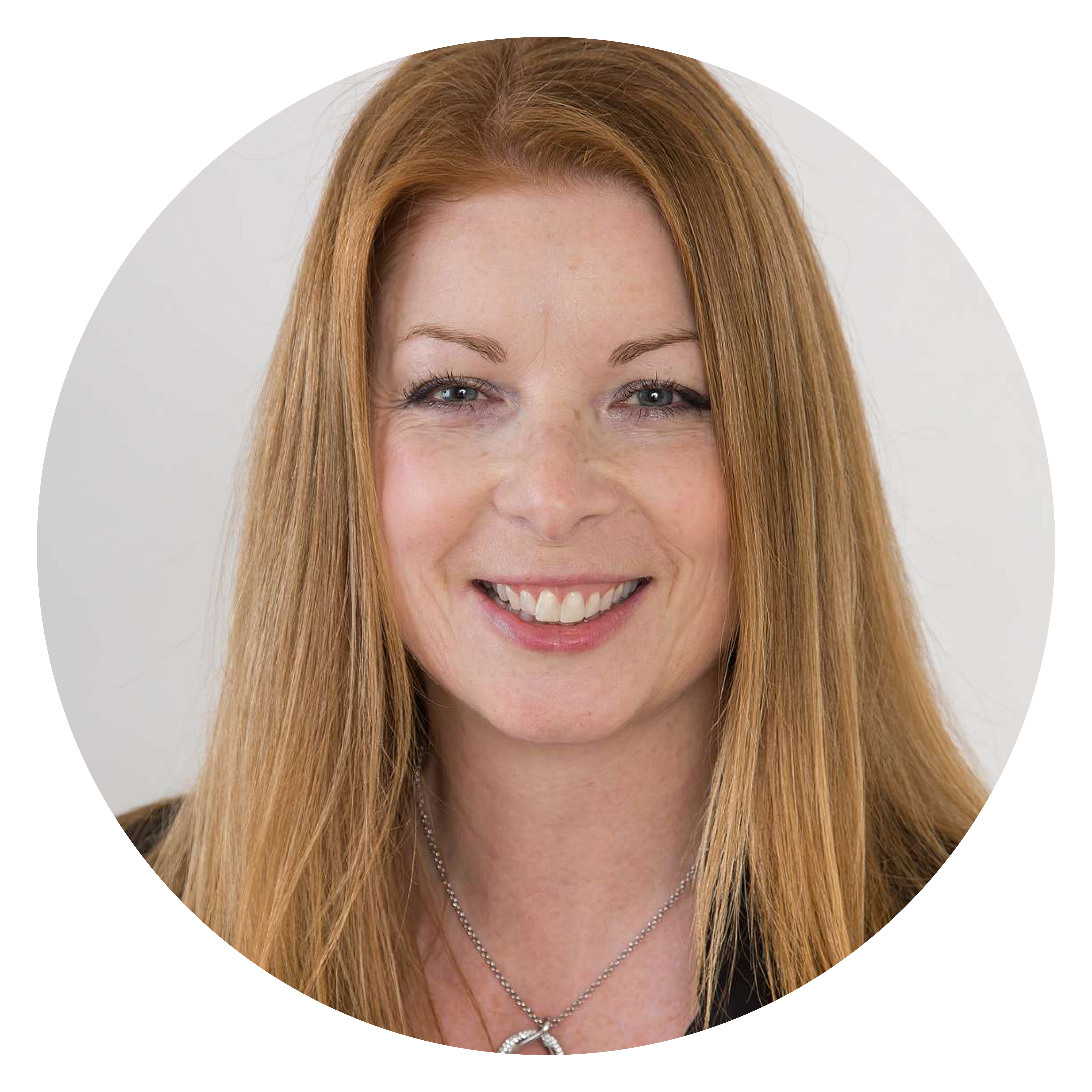 Tracy Van Kalsbeek