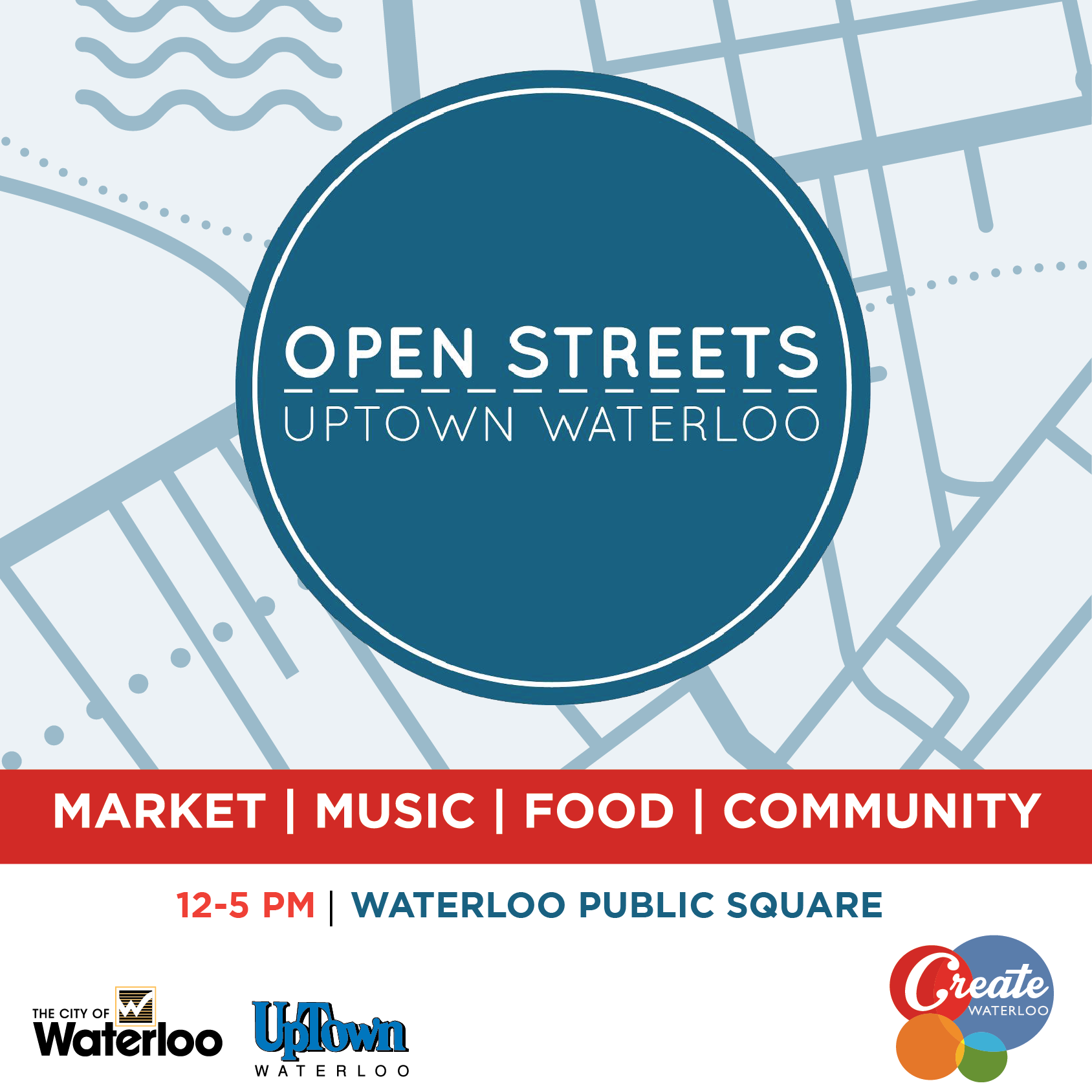 Open Streets: Battle/Competition | Uptown Waterloo Business ...