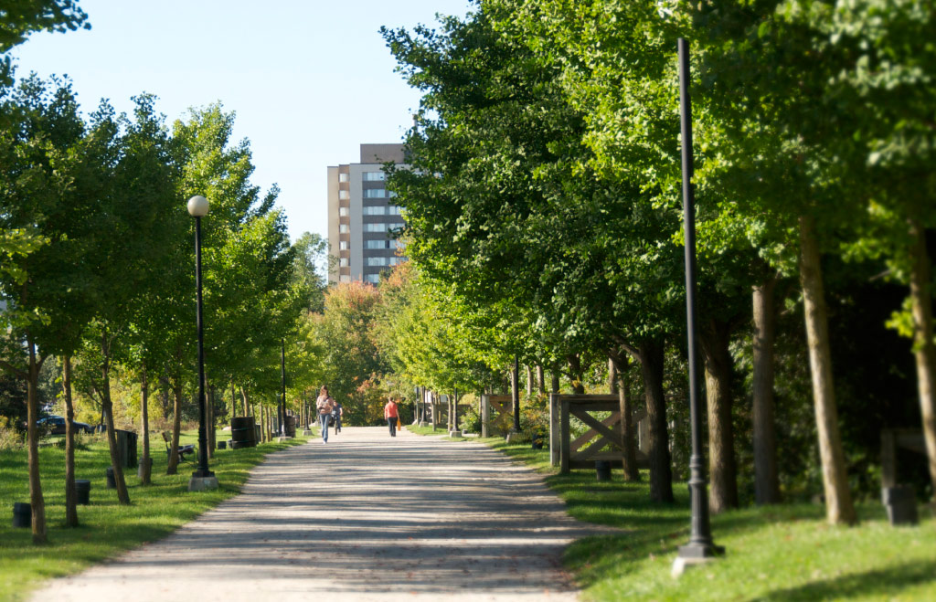 3 Uptown Trails You Can Explore From Home!